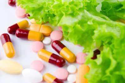 Vitamin tổng hợp cho nam giới