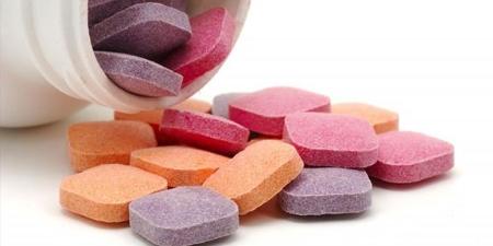 Vitamin tổng hợp cho trẻ