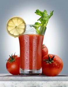 Vitamin hỗ trợ hệ thần kinh có nhiều trong cà chua