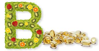 Vitamin hỗ trợ hệ thần kinh