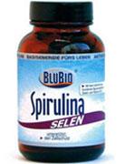 spirulina-selen 1
