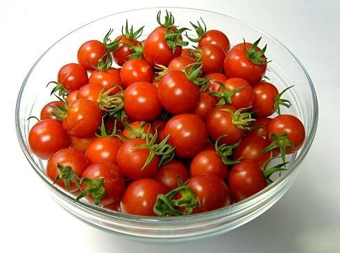 Các loại vitamin làm đẹp da có trong cà chua
