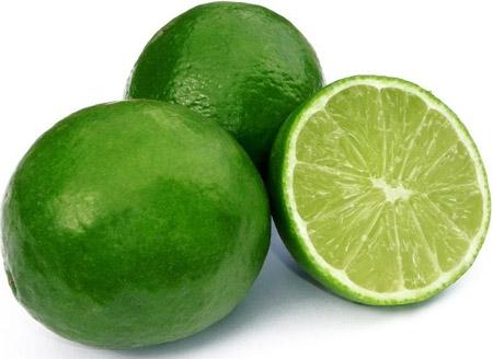 Các loại vitamin làm đẹp da có trong chanh