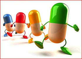 vitamin giúp giảm cân