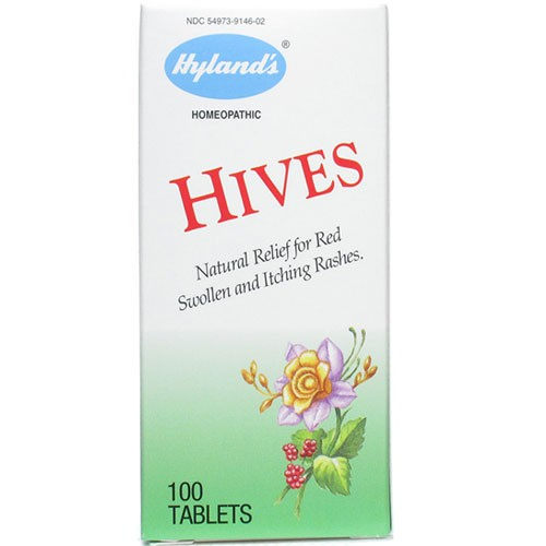 hyland hives