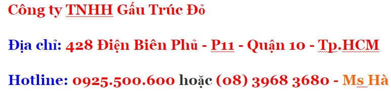 dia chi lien he - nu tam that bao tu